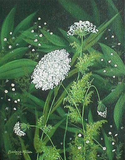 Barbara Miller  Artwork